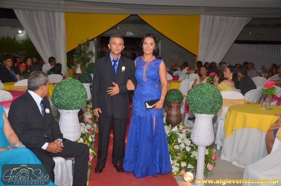 Foto de Mércia & Marcelo