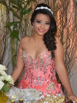Aniversários de 15 Anos Bianca em Paulo Afonso - BA