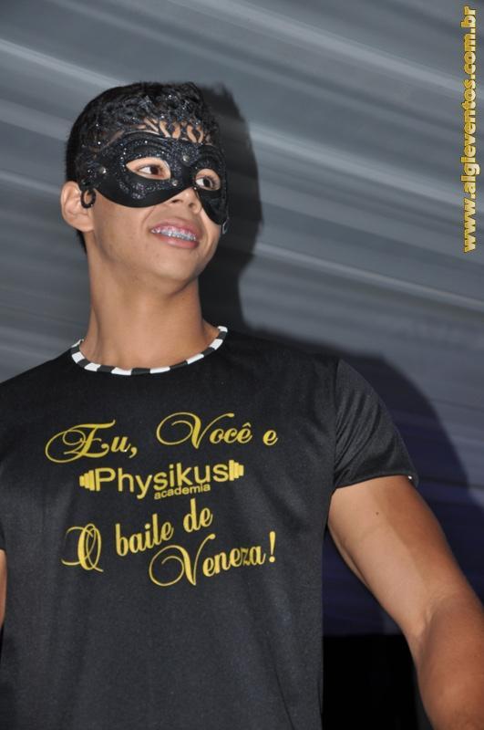Foto de Academia Physikus 2015