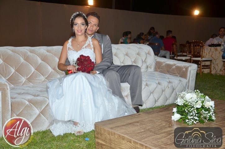 Foto de Taise & Tiago