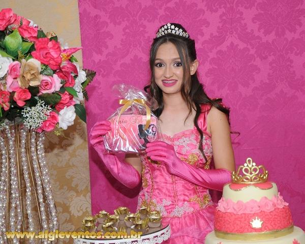 Foto de 15 Anos Eliana