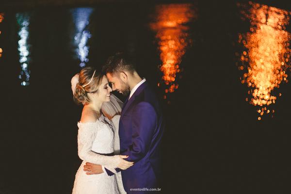 Casamento de Preview | Desirée e Renan