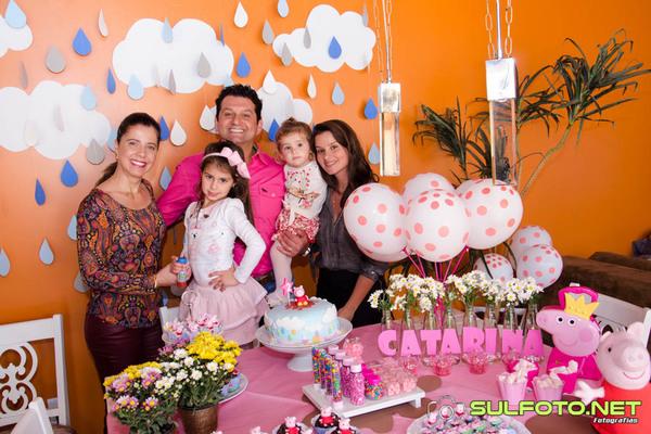Aniversários de Catarina Alam