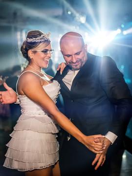 Casamento de Juliane & Marcio em