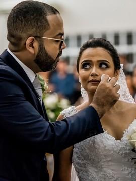 Casamento de Ary & Isaela em