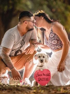 Pré-Casamento de Rayssa & Marcelo em