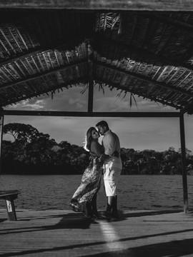 Pré-Casamento de Juliane & Fernando em
