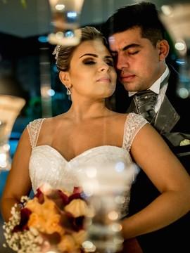 Casamento de Juliane & Fernando em