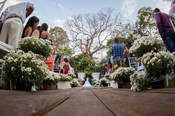 Casamentos de Priscila + Davi