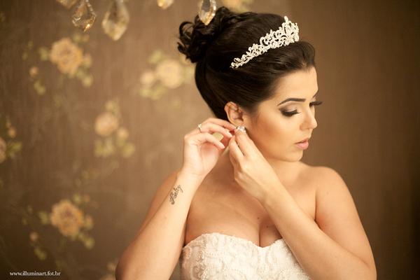 Casamentos de Nayara + Matheus