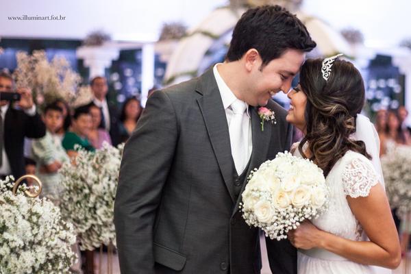 Casamentos de Lorena + Daniel