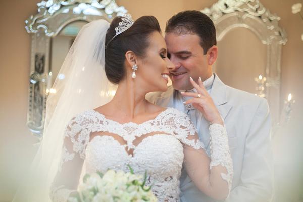Casamentos de Ariana + Júnior
