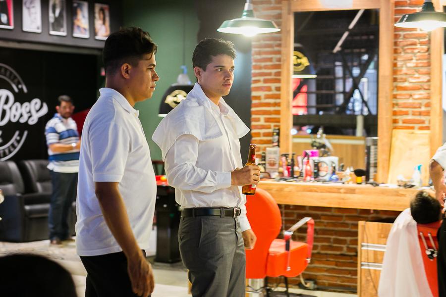Foto de Laís + Felipe