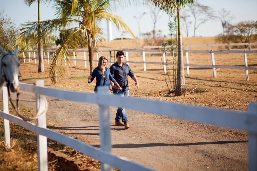 Foto de Laís + João Cláudio