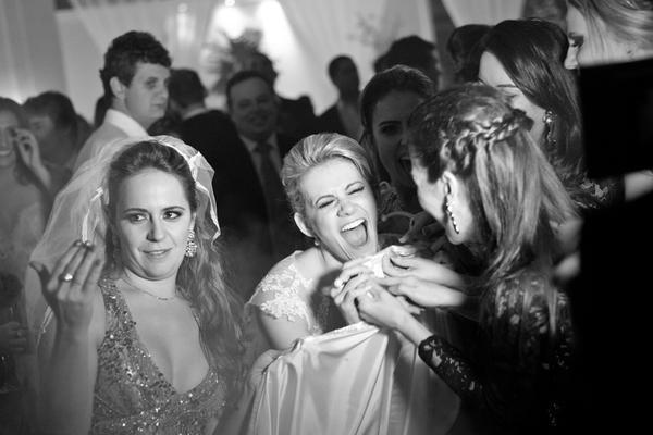 Casamentos de Larissa + Gustavo