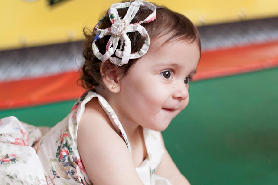 Foto de Valentina 1 ano | Aniversário