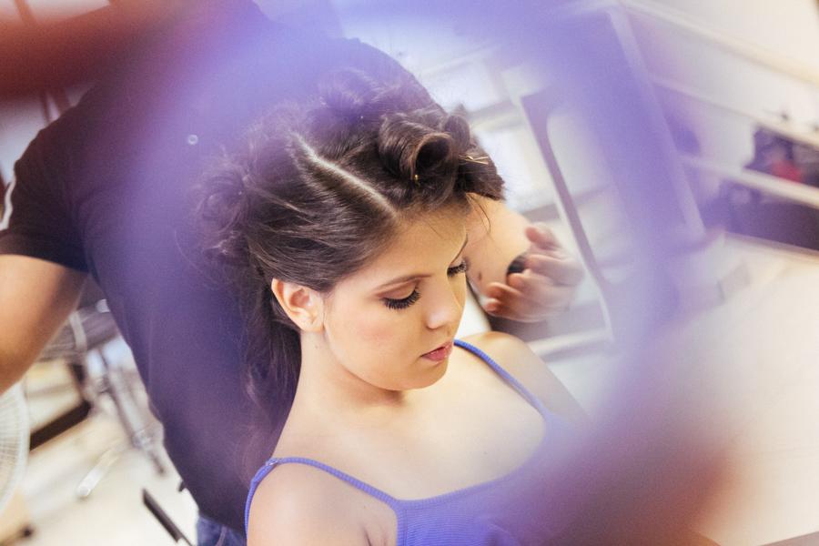 Foto de Marina | 15 anos