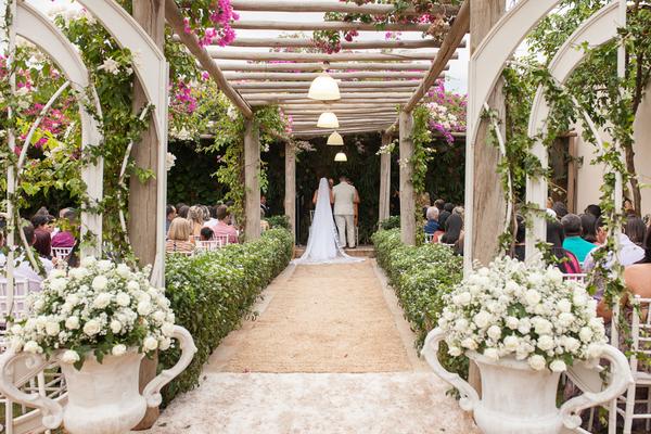 Casamentos de Jéssika + Neir