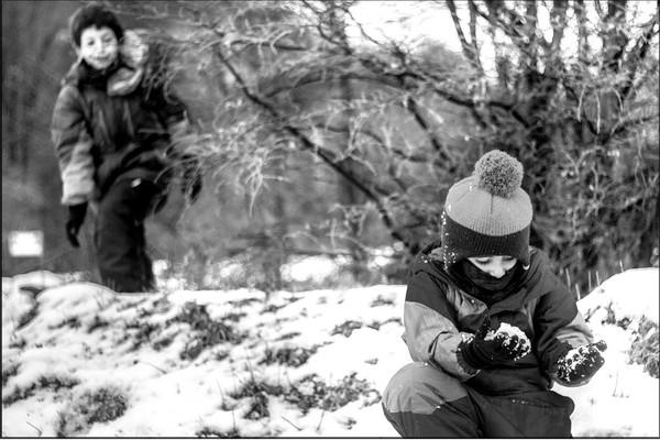 Documental de Família de Ushuaia