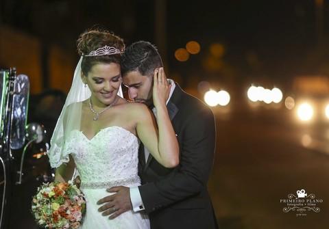 Casamento de MALIKA+GUILHERME