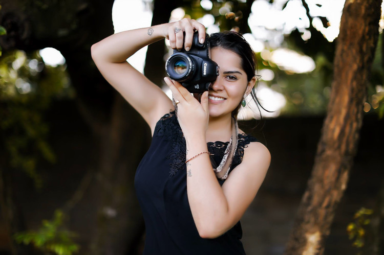Sobre Fotógrafa de Recém-nascidos Porto Velho - Rondônia | Juciele Marques