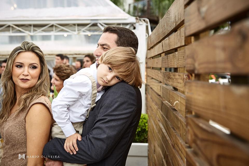 Foto de Casamento Mariana e Gustavo