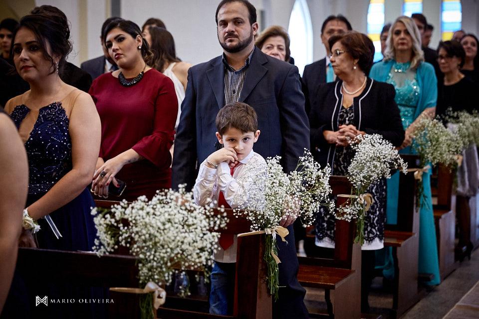 casamento na igreja nossa senhora de fatima, convidados