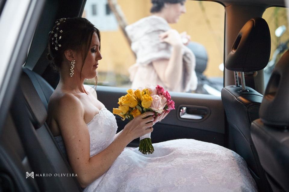 Foto de Casamento Ana Paula e José Luiz