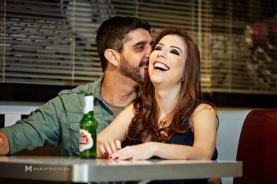 Foto de Pré-Casamento Letícia e Rodrigo