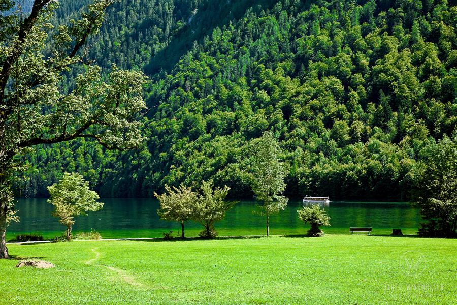 lake konigsse germany