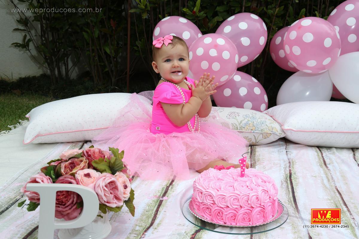 Foto de Smash The Cake Pietra