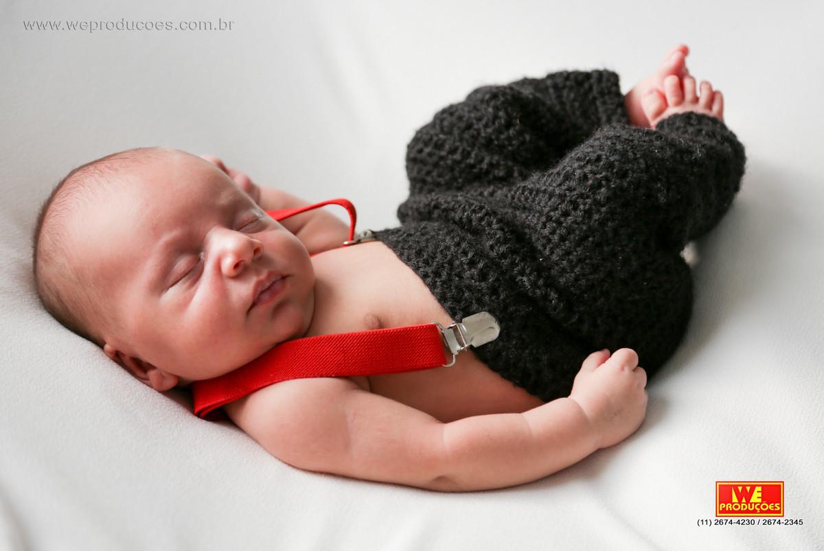 Foto de Newborn Joaquim