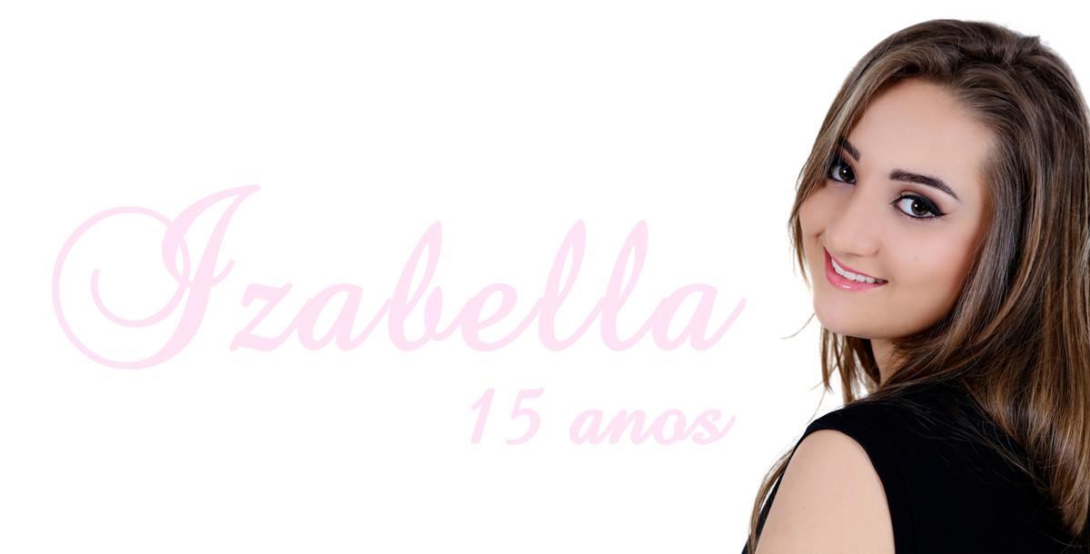 Foto de Livro de assinatura Isabella