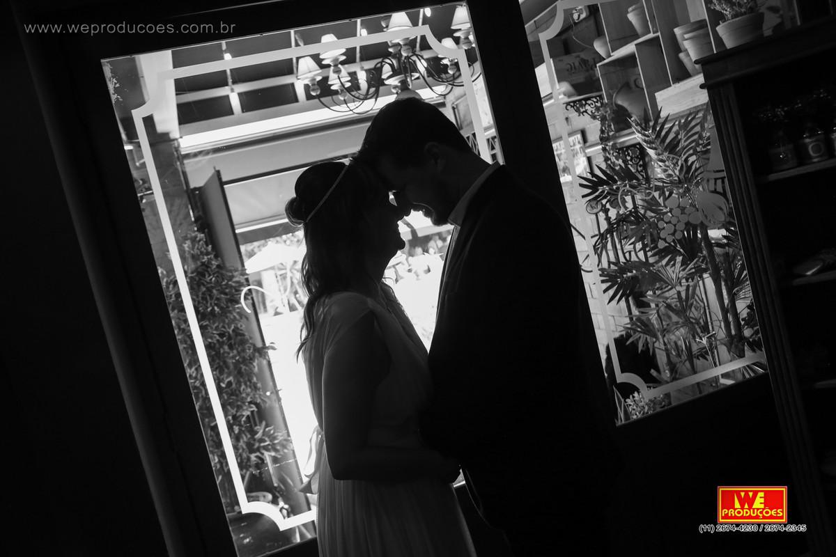 Foto de Simone + Gustavo