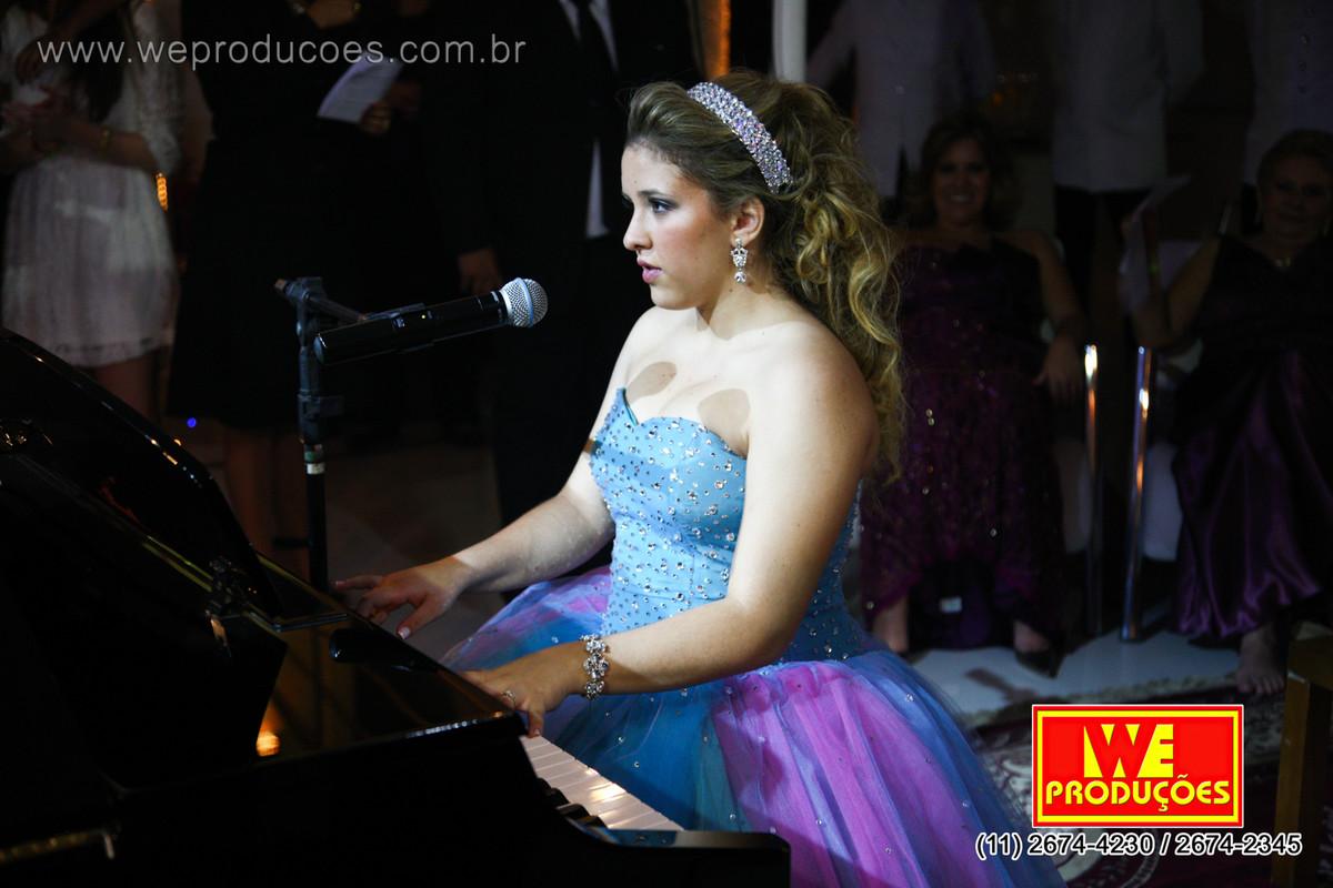Foto de Victoria Catarina