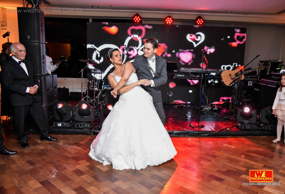 Foto de Karina + José Eduardo