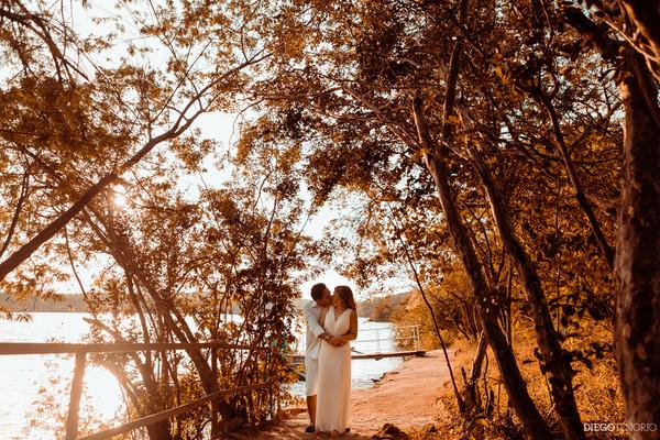 PRÉ-WEDDING de HAROLDO + DANIELLE   PRÉ-CASAMENTO