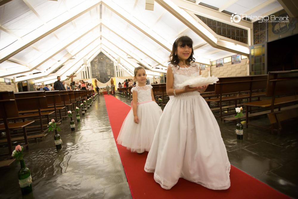 Foto de Liliane e Ronildo