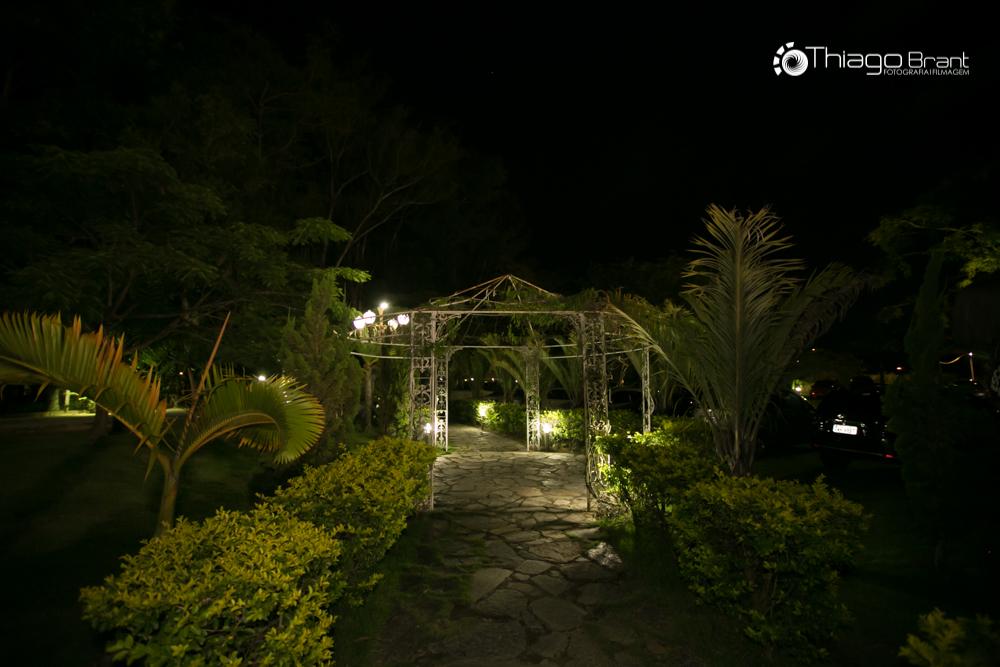 Foto de Luana e Israel