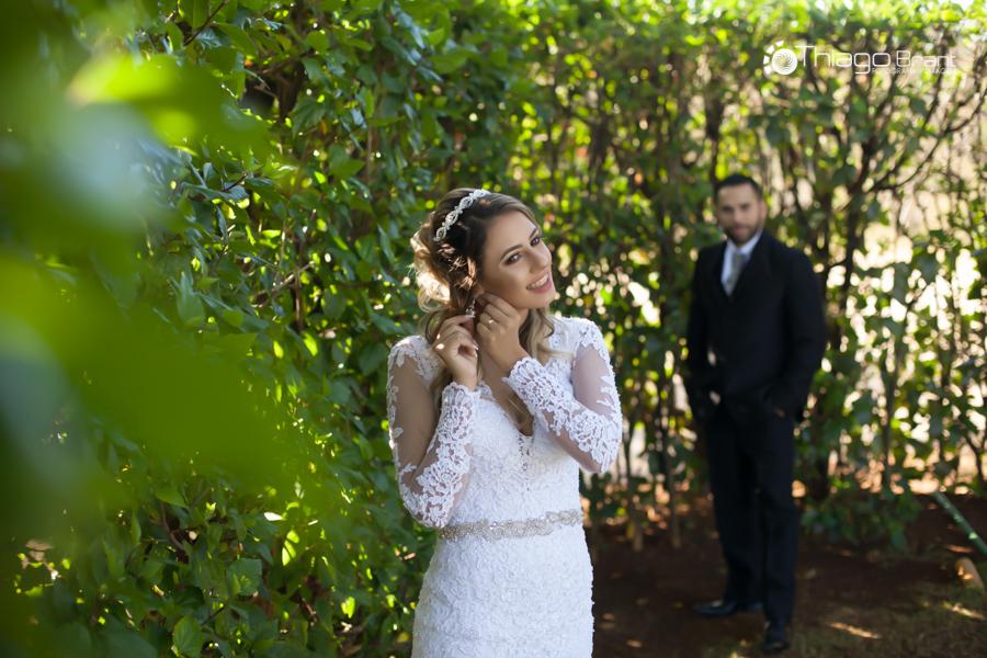 Foto de Dayanne e Fernando