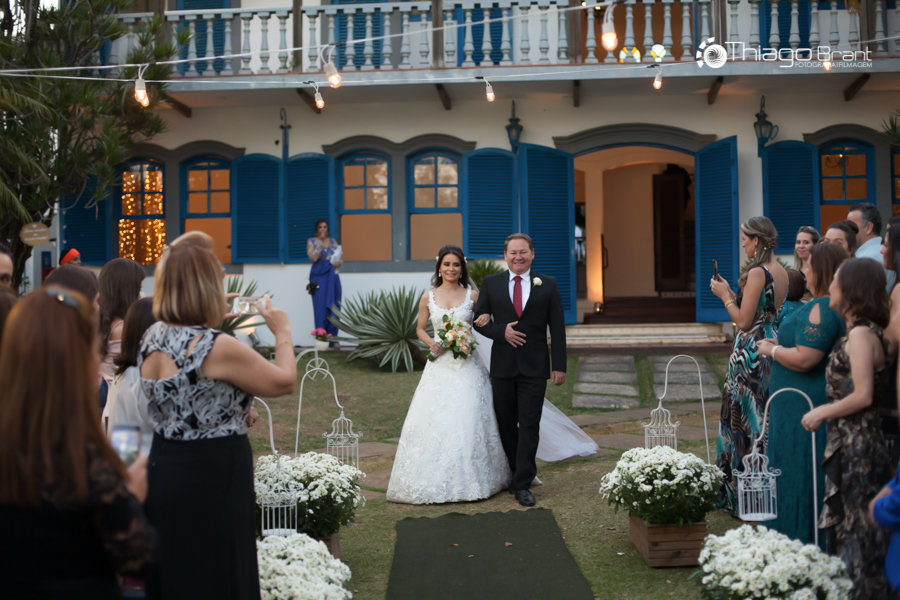 Foto de Ana Paula e Daniel
