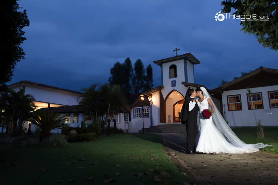 Foto de Externas Lenita e Everson