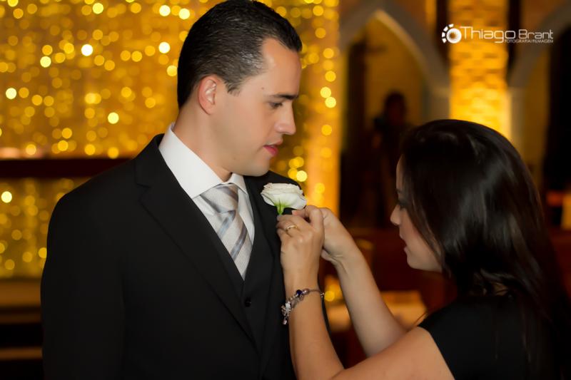 Foto de Cerimônia e Festa Eloá e Luis