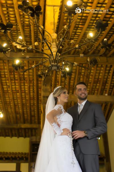 Foto de Externas Renata e Diego