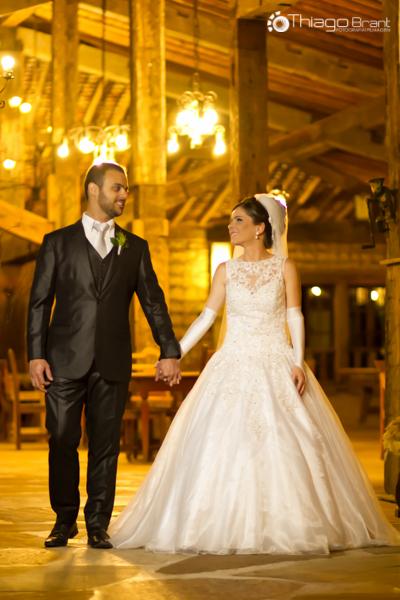 Foto de Externas Georgia e Thiago