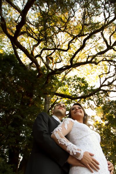 Foto de Externas Eloá e Luiz
