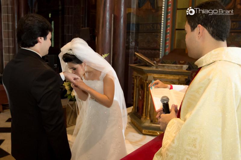 Foto de Cerimônia Ana Gabriela e Raoni
