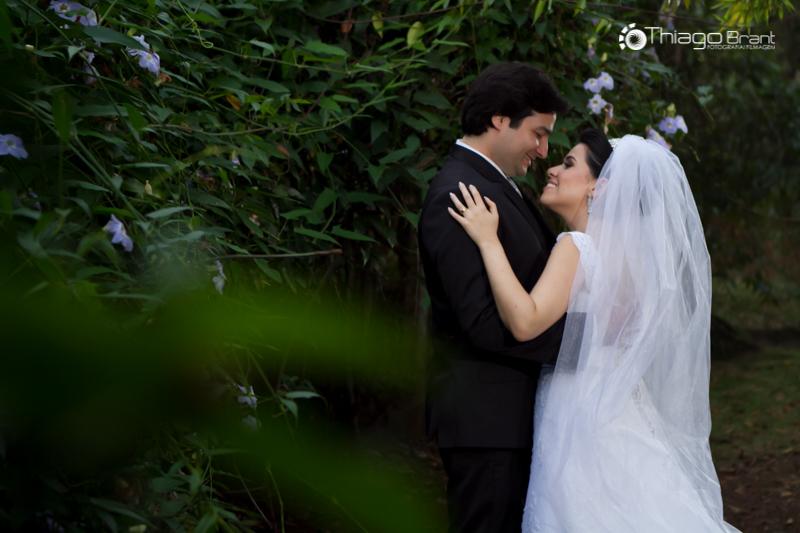 Foto de Externas Ana Gabriela e Raoni