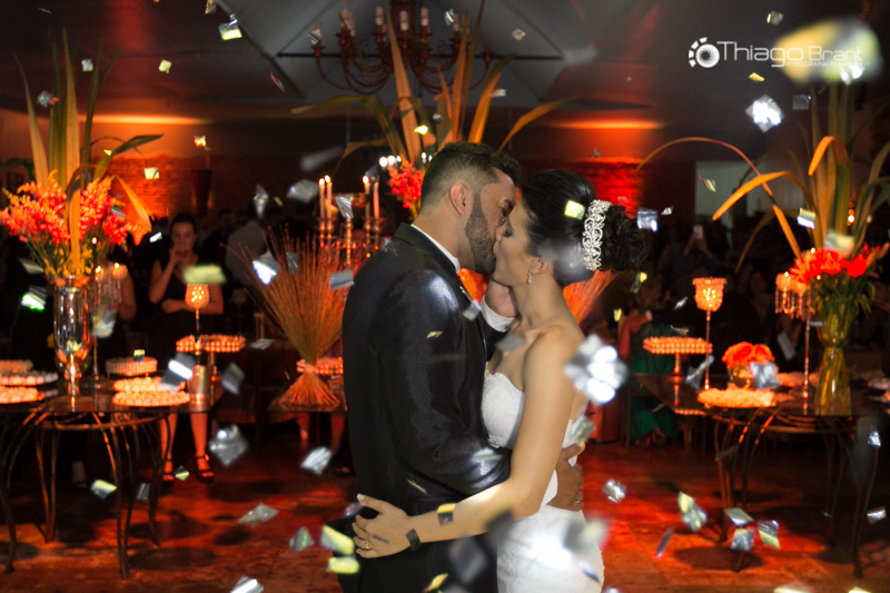 Foto de Festa Camila e Wilson