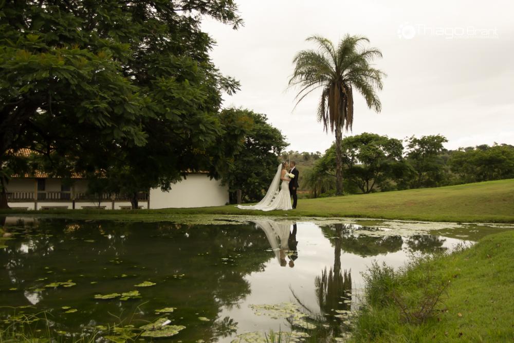 Foto de Camila e Henrique